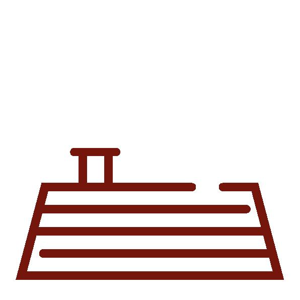 Dacharbeiten Icon