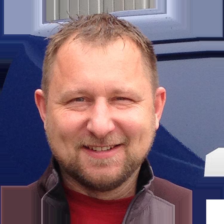 Thorsten Stielau Inhaber des Unternehmens